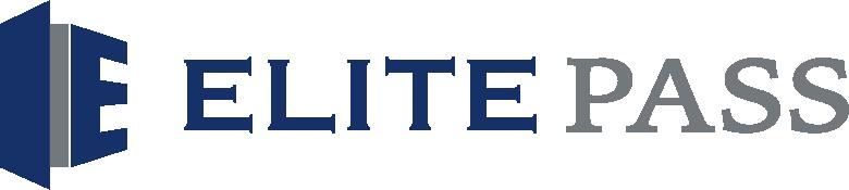 ELITE PASSのロゴ